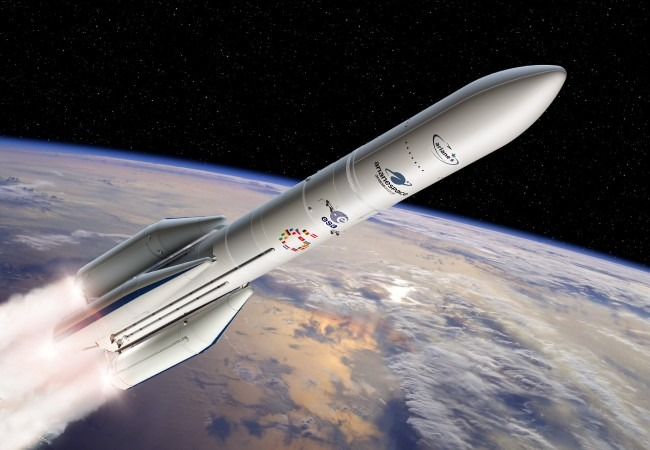 Counting down to the Ariane 6 launch