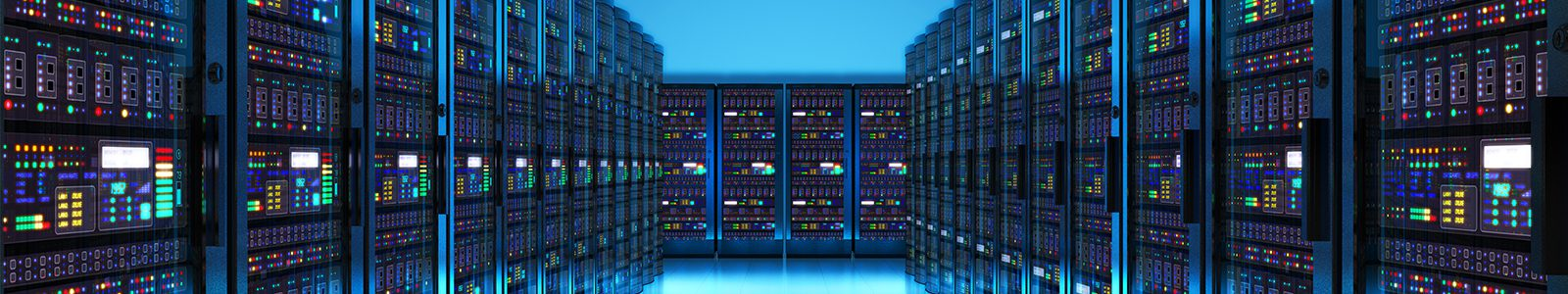 Datacenter Application Banner