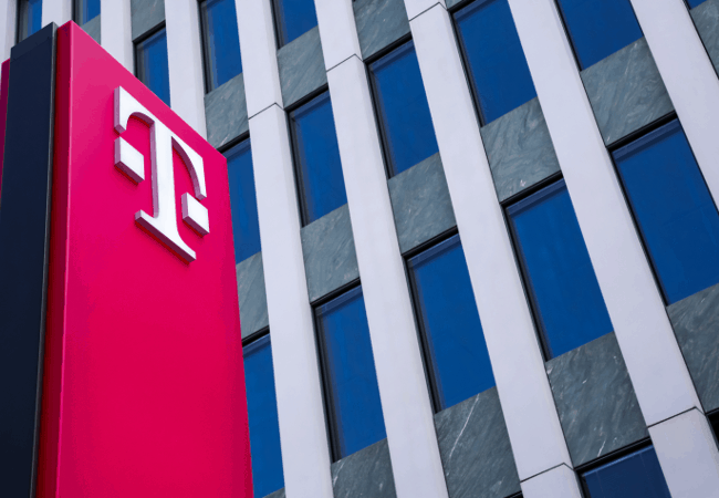Deutsche Telekom invests in Swiss cryptography company IDQ