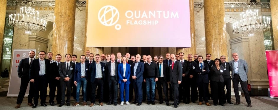 EU Launches Quantum Flagship