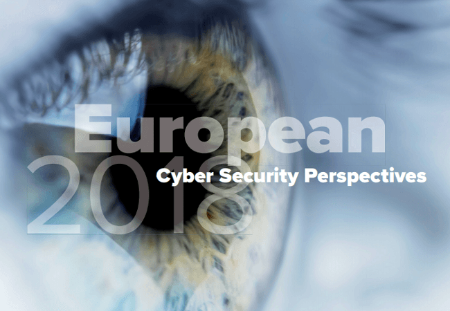 European Cyber Security Perspectives 2018