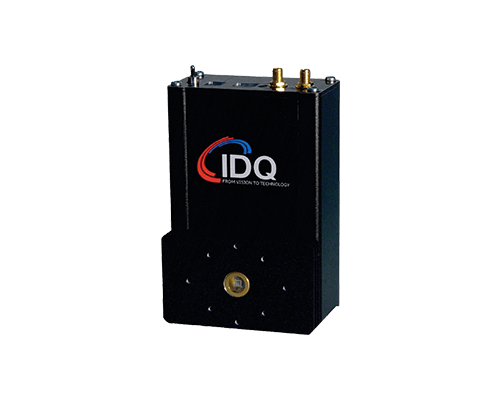 ID120 Visible Single-Photon Detector