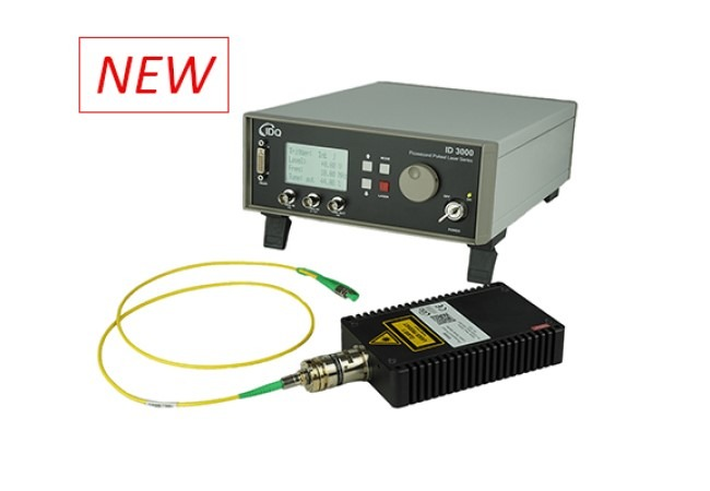 ID Quantique launches the new ID 3000 Series – Picosecond Lasers