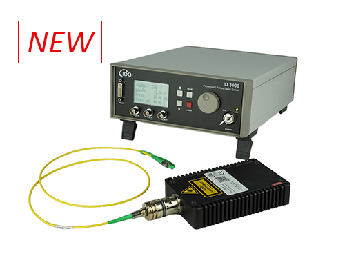 ID3000 Picosecond Lasers