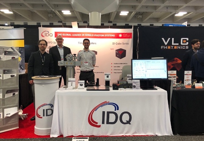 IDQ's Highlights at Photonics West