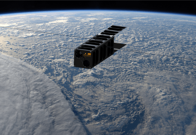 PicSat launch puts IDQ in orbit