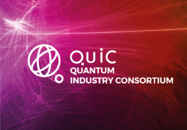 "Nicolas Gisin, ID Quantique's co-founder and board member, has been elected as member of the governing board of the newly established ""European Quantum Industry Consortium."""