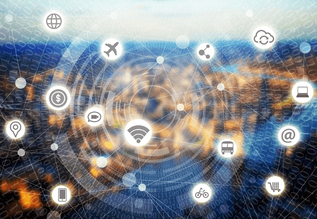 Setting the standard for IoT security