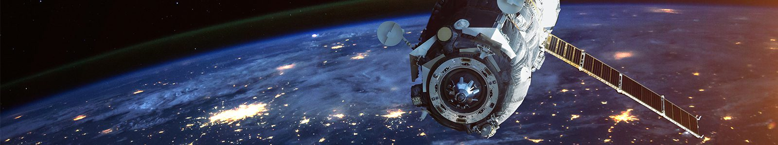 Free-Space Communication News Banner