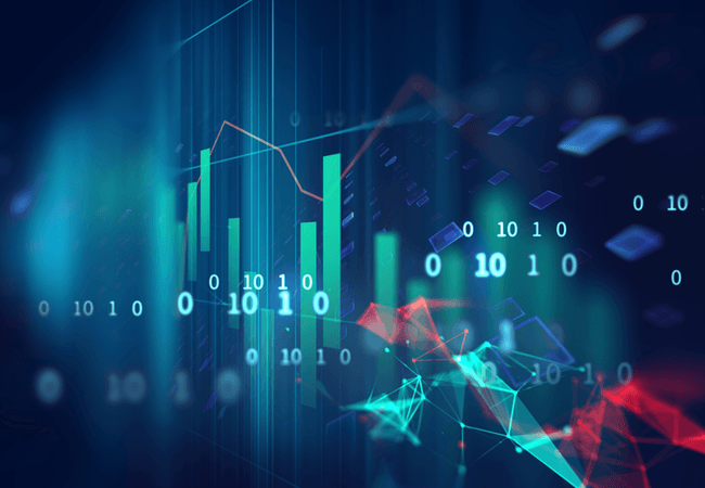 securing financial services data